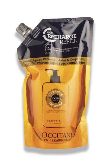 L'Occitane Liquid Shea Soap Eco Refill 500ml