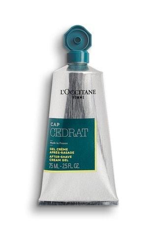 L Occitane Cap Cedrat After Shave Balm 75ML