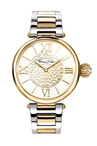 Thomas Sabo Gold Karma Women's Watch
