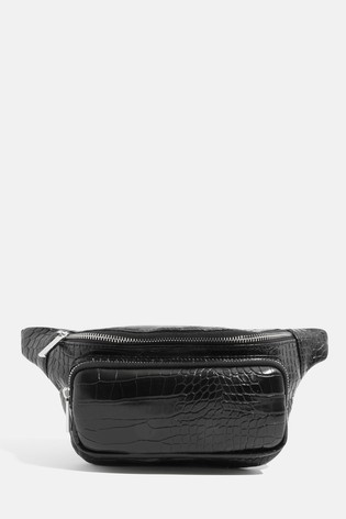 Skinnydip Croc Jackson Day Bag