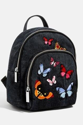 Skinnydip Mini Butterfly Backpack
