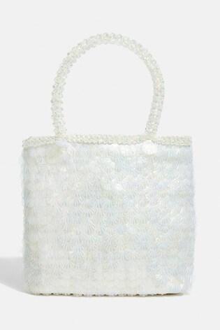 Skinnydip Shell Tote Bag
