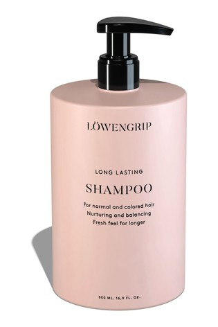 Löwengrip Long Lasting - Shampoo 500ml