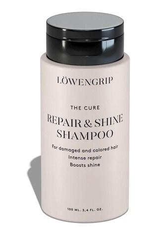 Löwengrip The Cure - Repair & Shine Shampoo 100ml