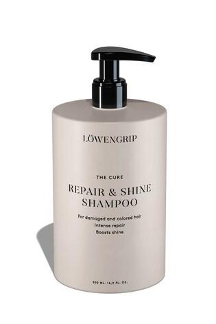 Löwengrip The Cure - Repair & Shine Shampoo 500ml