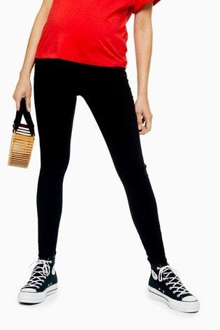 Topshop Maternity Under The Bump Regular Leg Jamie Skinny Jeans