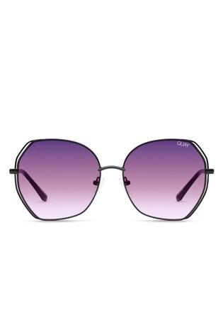 Quay Australia Big Love Sunglasses