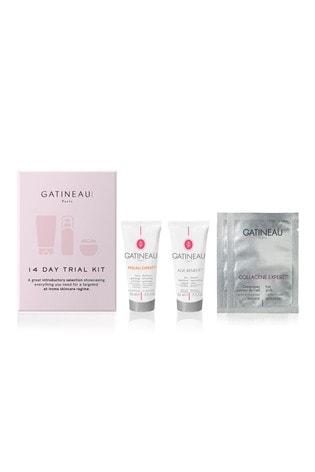 Gatineau Anti-ageing Mini Facial 14 Day Trial Kit Worth £44