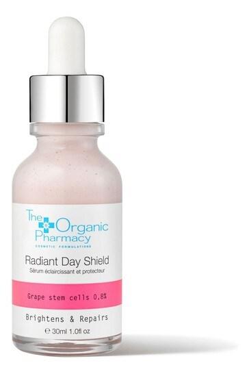 The Organic Pharmacy Radiant Day Shield 30ml