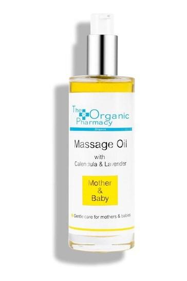 The Organic Pharmacy Massage Oil 100ml