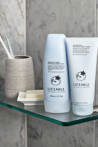 Liz Earle Botanical Body Wash 200ml