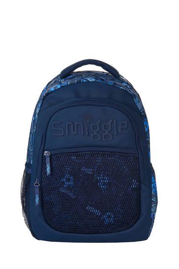 Smiggle Mesh Backpack