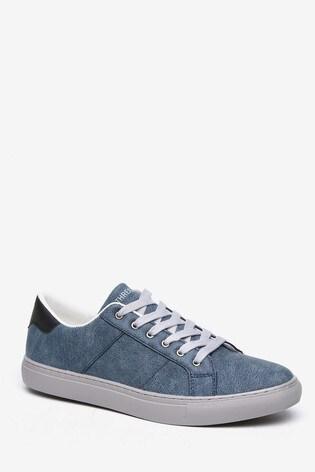 Threadbare Brubeck Jeans Shoes
