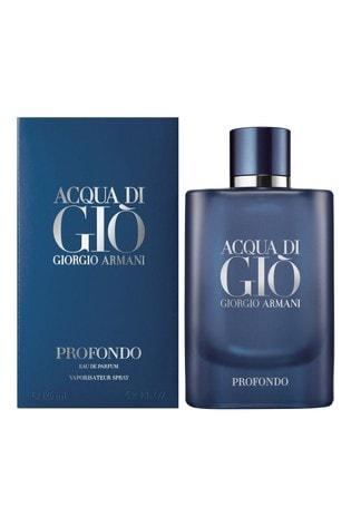Armani Beauty Acqua di Gio Profondo Eau de Parfum 125ml