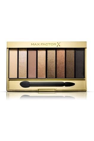 Max Factor Masterpiece Nude Palette Eyeshadow