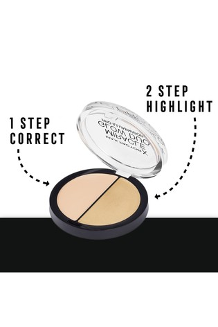 Max Factor Miracle Glow Duo Highlighter