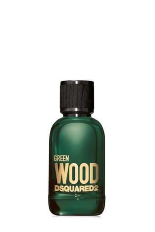 Dsquared2 Green Wood EDT Vapo 30ml