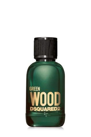 Dsquared2 Green Wood EDT Vapo 50ml