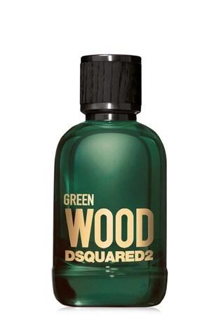 Dsquared2 Green Wood EDT Vapo 100ml