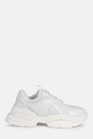 Missguided Trainers