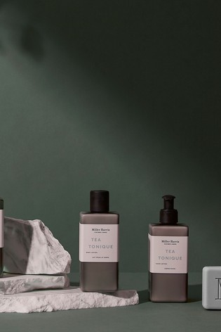 Miller Harris Tea Tonique Body Lotion 300ml