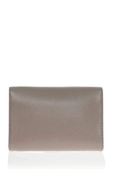 Valentino Bags Taupe Divina Cross Body Bag