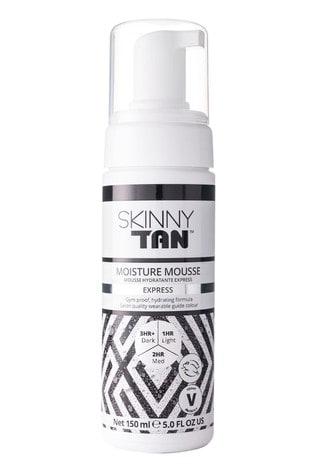 Skinny Tan Moisture Mousse Express Active 150ml