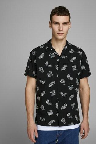 Jack & Jones Pace Print Shirt
