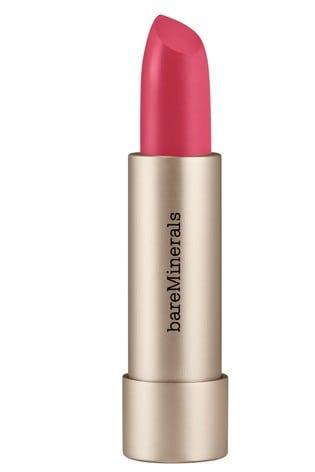 bareMinerals Mineralist Hydra Smoothing Lipstick