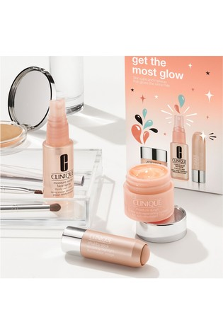 Clinique Get The Most Glow Kit
