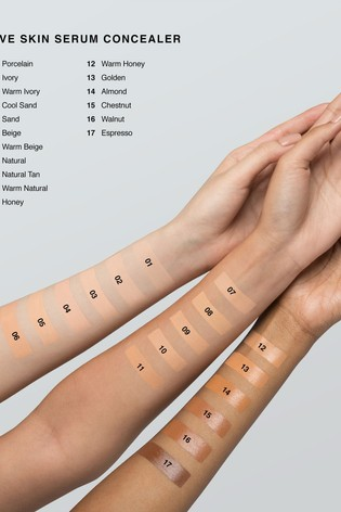 Bobbi Brown Intensive Skin Serum Concealer