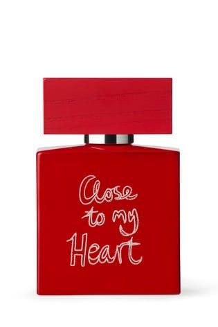 Bella Freud Close To My Heart Eau De Parfum 50ml