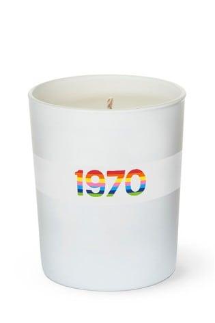 Bella Freud 1970 Rainbow Candle 190g