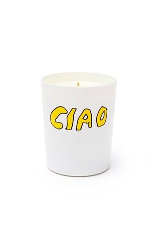 Bella Freud Ciao Candle 190g