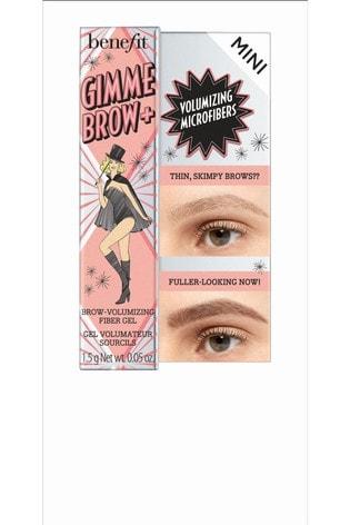 Benefit Gimme Brow+ Volumising Eyebrow Gel Mini