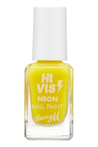 Barry M Hi Vis Nail Paint