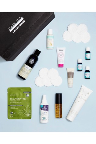 Mother and Baby Beauty Box