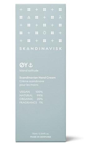 SKANDINAVISK OY Hand Cream 75ml