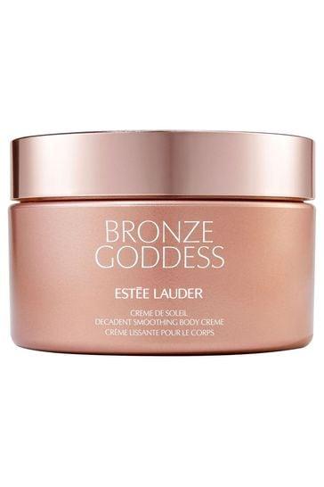 Estée Lauder Bronze Goddess Creme de Soleil Decadent Smoothing Body Creme 200ml