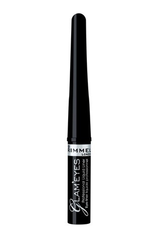 Rimmel London Glam Eyes Professional Liquid Liner
