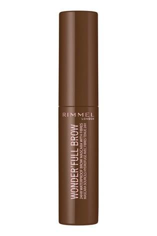 Rimmel London Wonder'full 24HR Brow Mascara