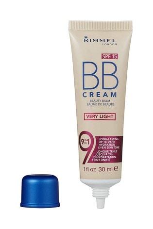 Rimmel London Match Perfection BB Cream 9 In 1 Super Makeup
