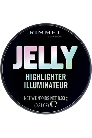 Rimmel London Highlighter Jellies