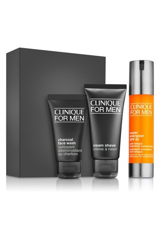 Clinique Daily Energy and Protection Set