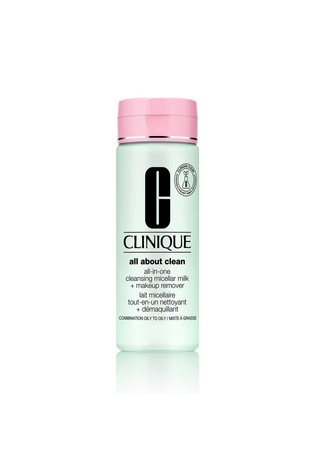 Clinique All In One Cleansing Micellar Milk 200ml Skin Type 3 and 4