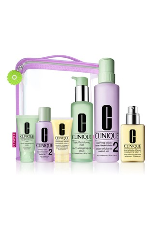 Clinique Great Skin Everywhere 1 and 2 Set
