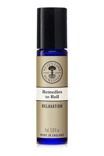 Neals Yard Remedies Remedies to Roll Relaxation