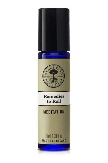 Neals Yard Remedies Remedies To Roll Meditation 9ml