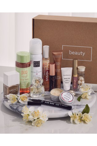 Bridal Beauty Box