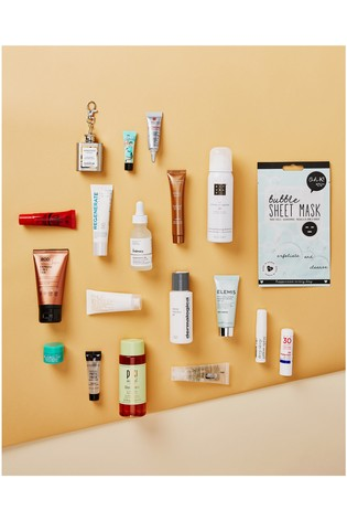 Essentials Discovery Beauty Box
